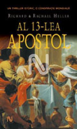 Richard & Rachel Heller: Al treisprezecelea apostol