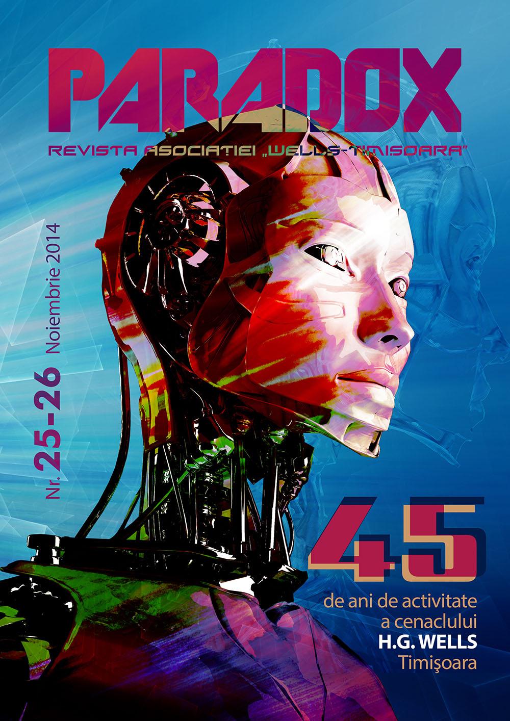 Paradox nr. 25-26/2014