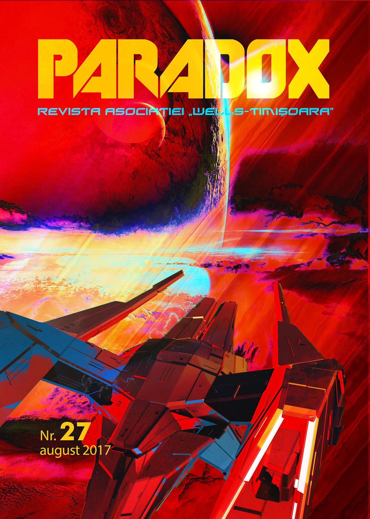 Paradox nr. 27/2017