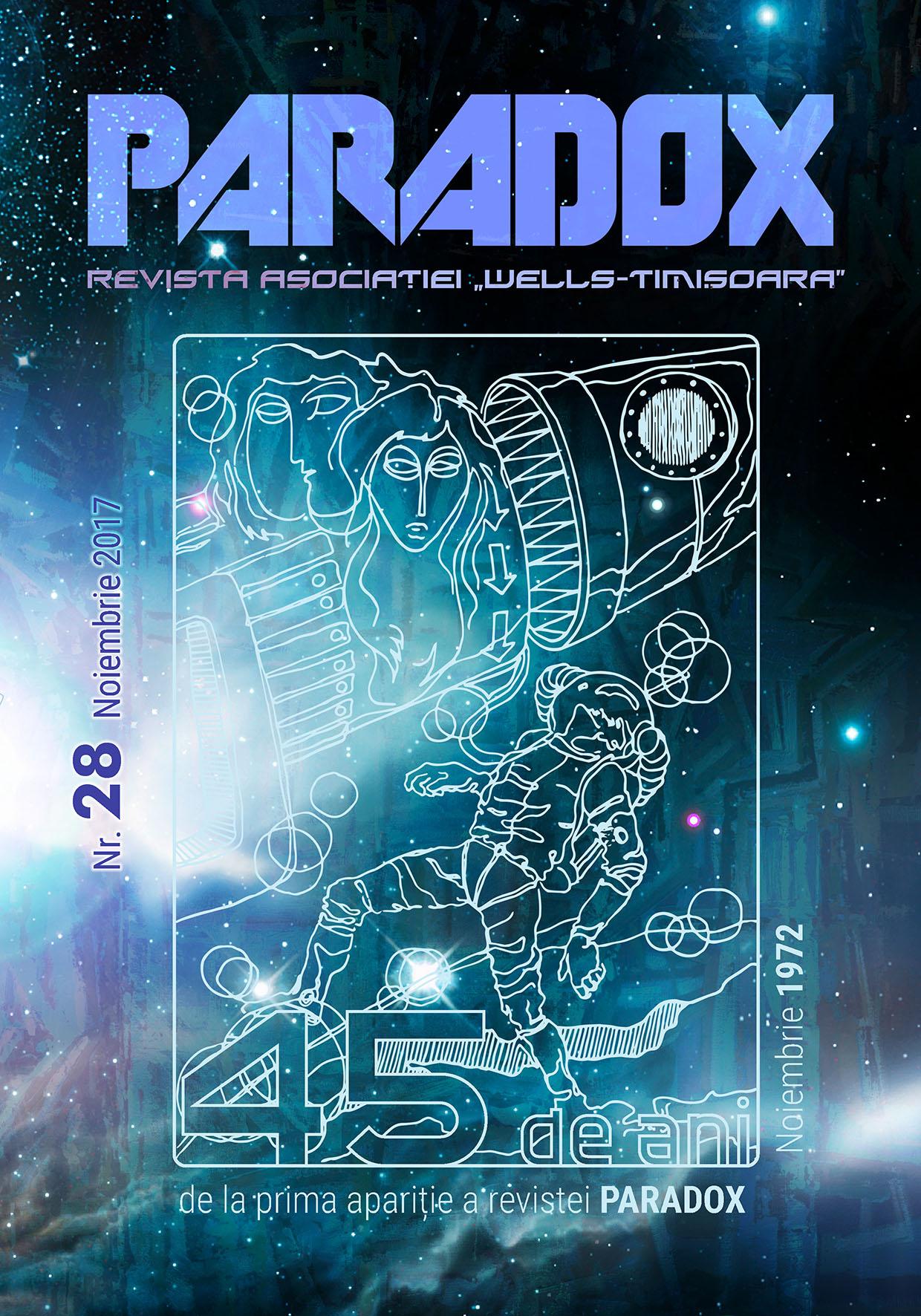 Paradox nr. 28/2017