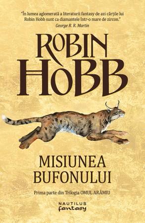 Robin Hobb: Misiunea bufonului
