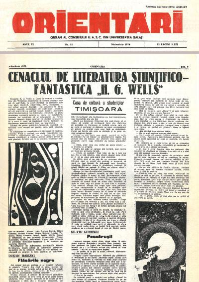 Orientări nr. 35/1979