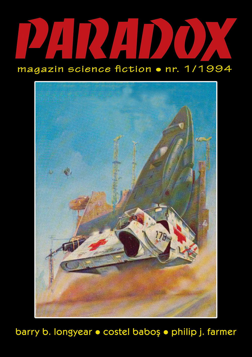 Paradox nr. 17/1994