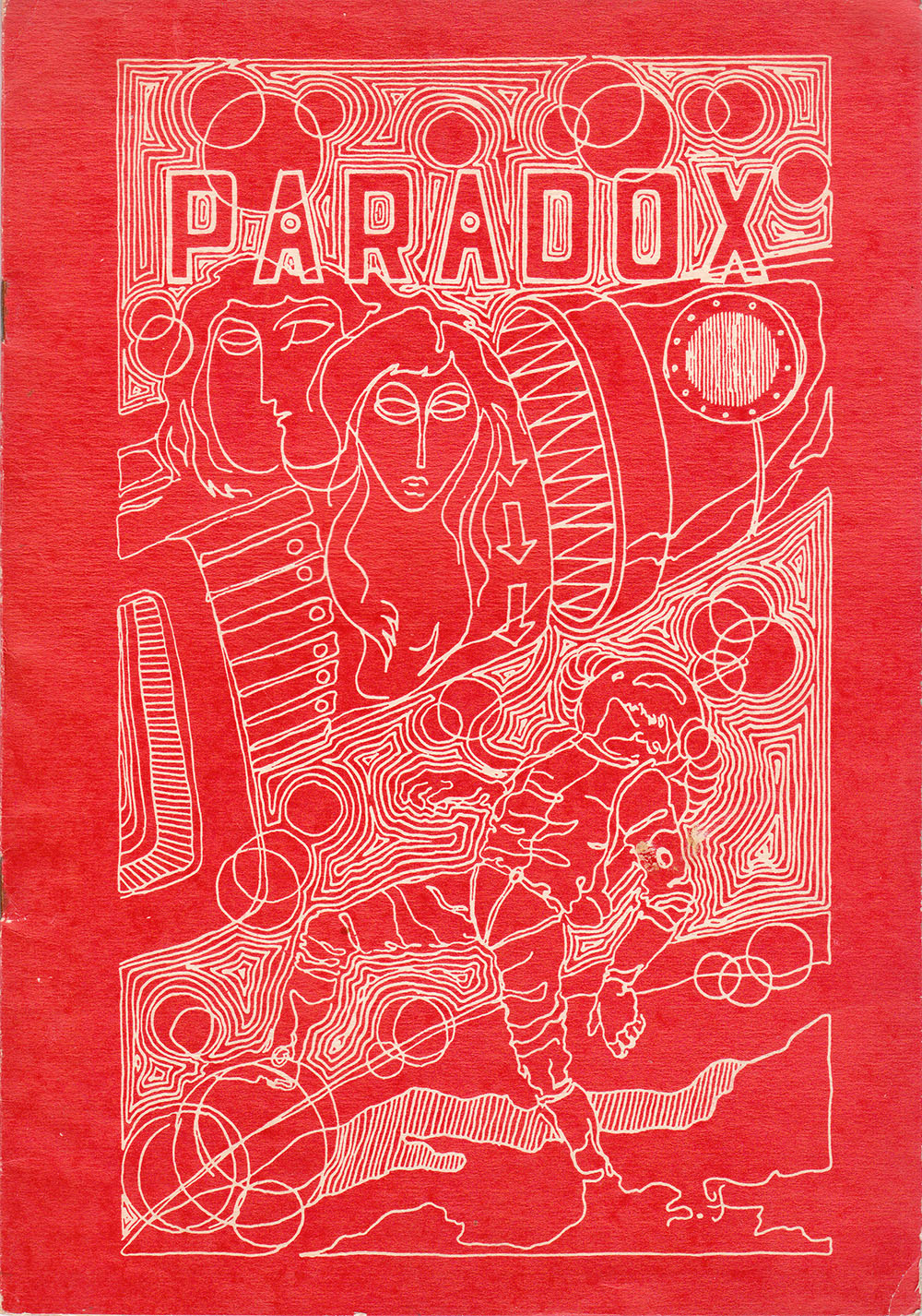 Paradox nr. 1/1972