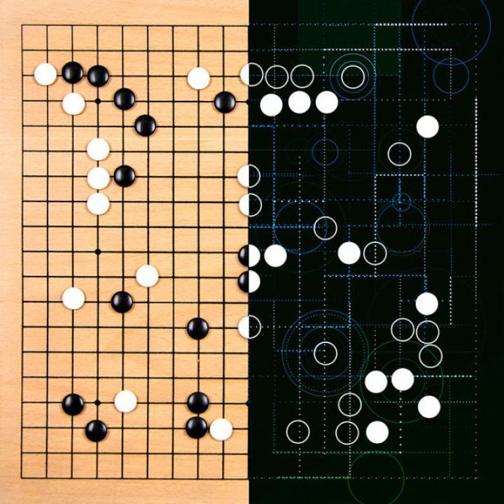 AlphaGo învinge din nou