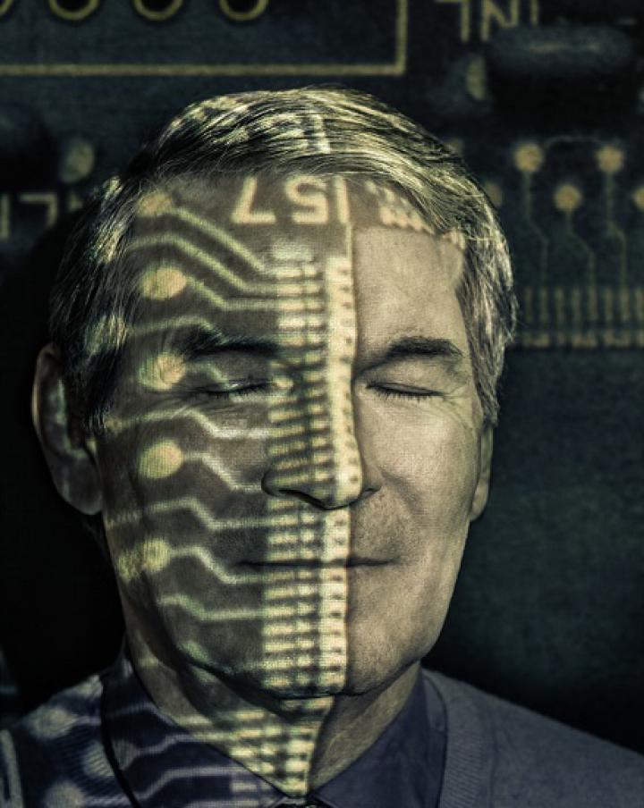 Cercetări în domeniul comunicării om-maşină