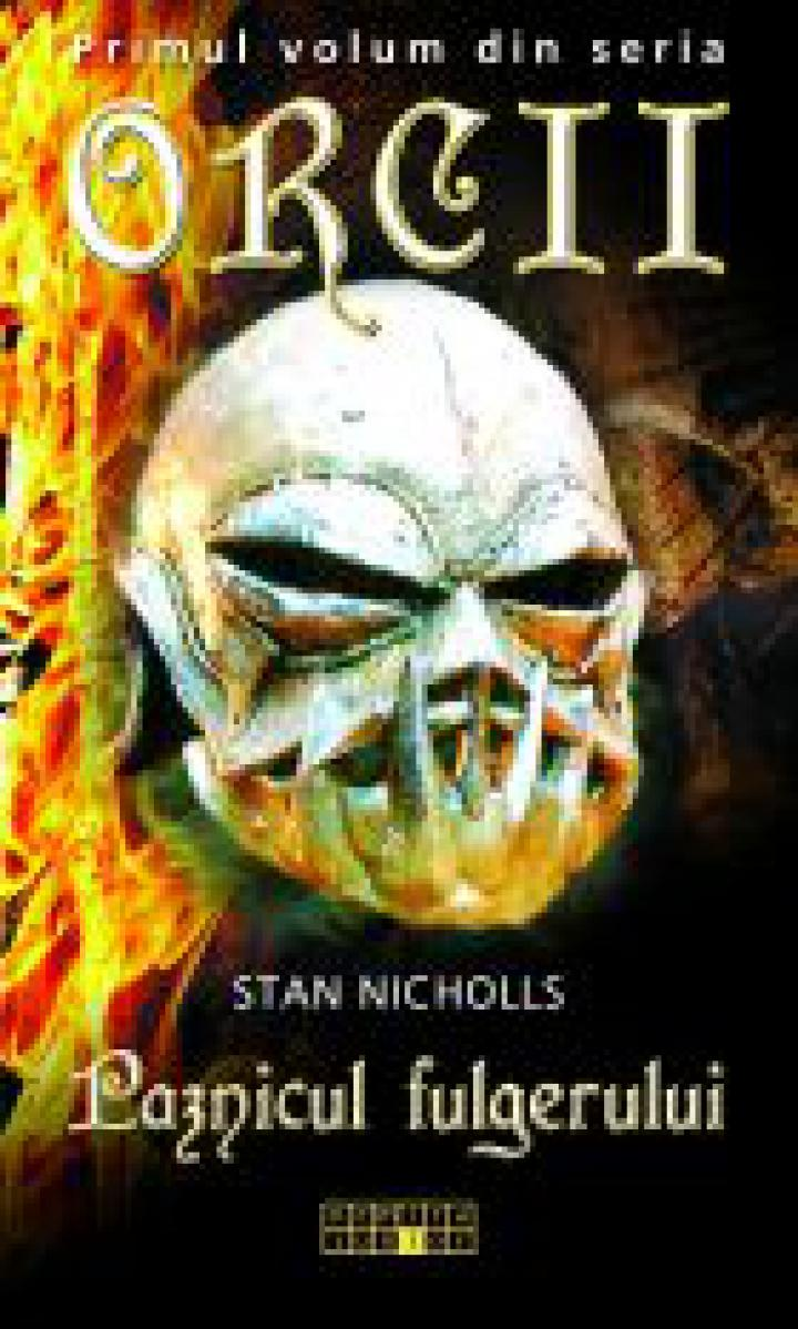 Stan Nicholls: Paznicul fulgerului