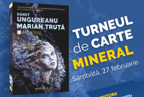 Turneu Mineral