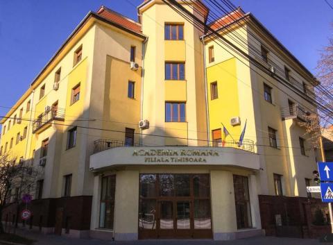 Academia Română - Filiala Timişoara