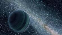 A noua planetă?