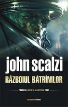 John Scalzi - Războiul bătrânilor