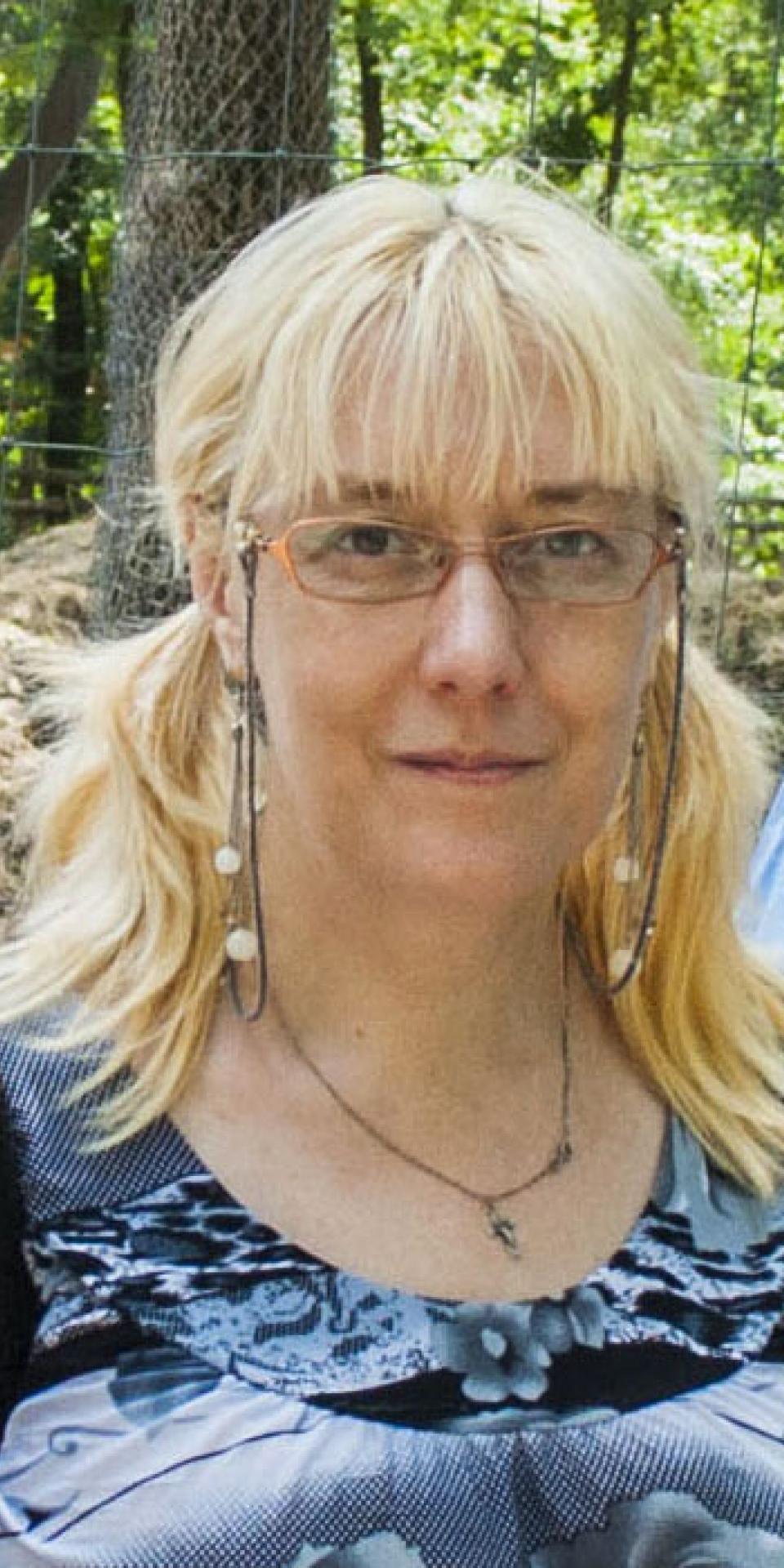 Antuza Genescu