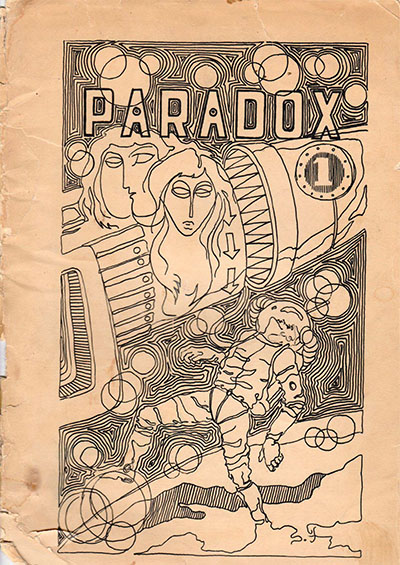 Supliment Paradox 1973